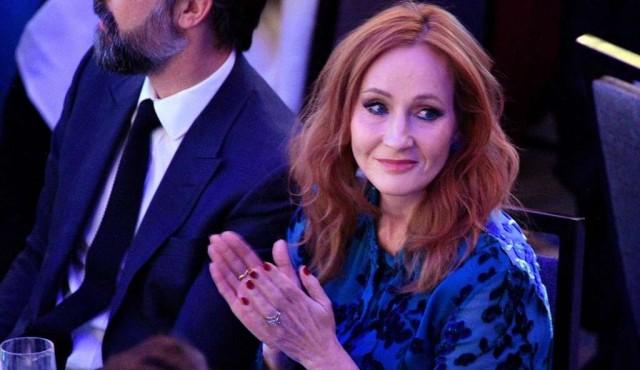 J.K. Rowling publica gratis en línea un cuento para niños confinados
