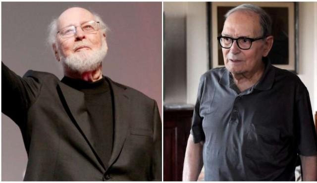 Ennio Morricone y John Williams obtienen el Princesa de Asturias