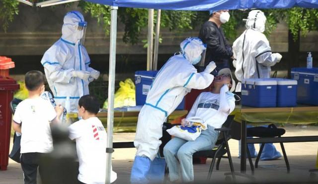 Covid, pandemia y confinamiento: cómo cambió el mundo en 2020