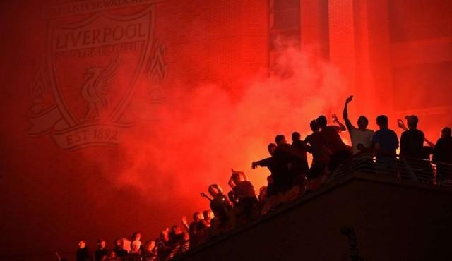 El Liverpool vuelve a reinar en Inglaterra treinta años después