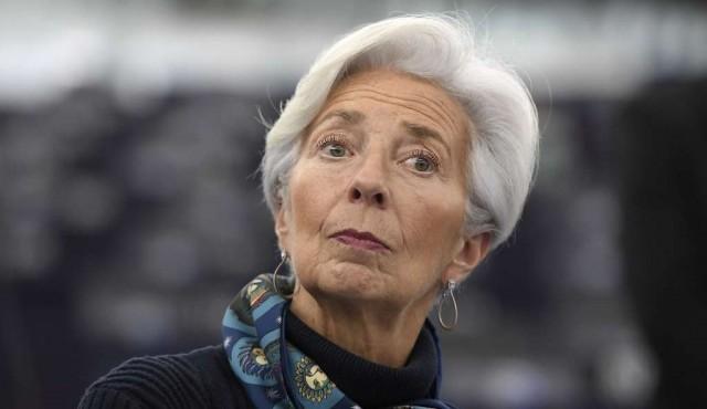 """La crisis va """"a cambiar profundamente"""" nuestras economías"""