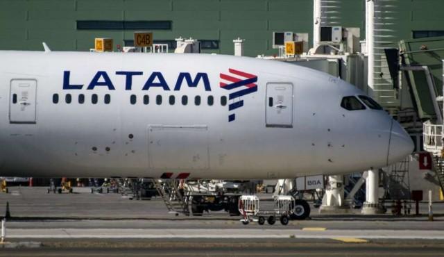 LATAM Airlines Brasil también se acoge a ley de quiebras en EEUU