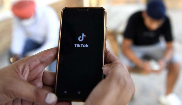 La retirada de TikTok de Hong Kong mitiga las dudas sobre la plataforma