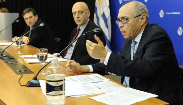 """180.com.uy :: """"Notoriamente Uruguay mantiene números bajos"""" de covid-19"""