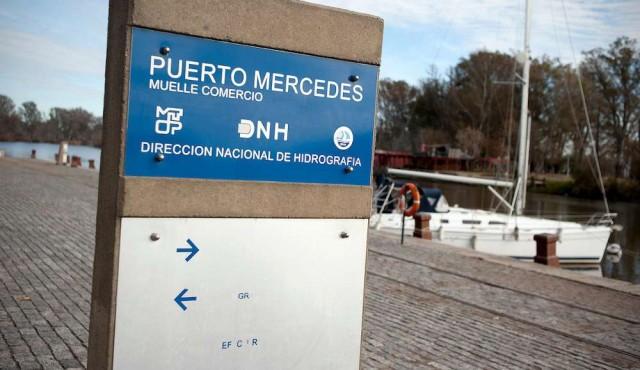 Mercedes registró la temperatura más baja del año: -5º