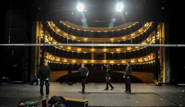 Qué dicen los protocolos para la reapertura de teatros y museos