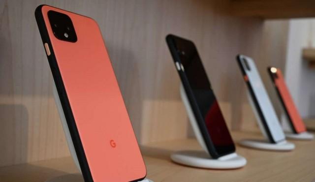 Google presenta su smartphone Pixel más económico y anuncia modelos 5G