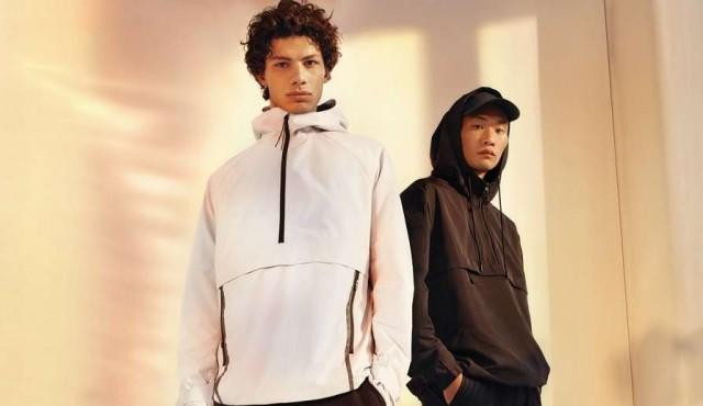 H&M lanza colección athleisure para hombres