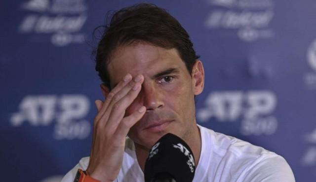 """Nadal, """"ilusionado"""" con Roland Garros pero pendiente de la pandemia"""