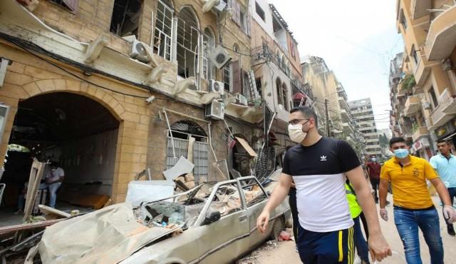 El impacto político de las explosiones en el Líbano