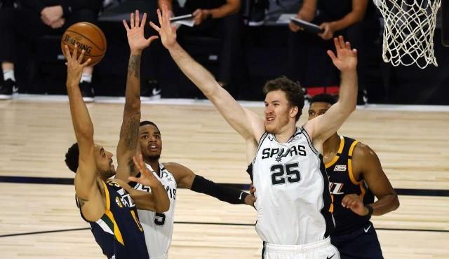 San Antonio Spurs y el fin de 22 años consecutivos en playoffs de NBA