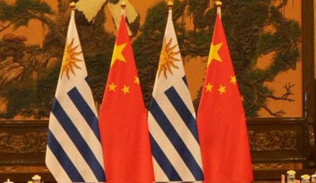 Uruguay y China: las cifras de una balanza comercial favorable