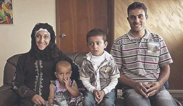 Documental sobre sirios en Uruguay llega a cartelera