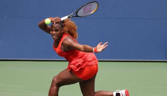 Serena continuará en Roland Garros su búsqueda del récord de Grand Slams