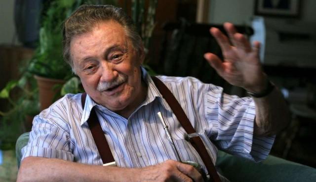 Los festejos por el centenario de Mario Benedetti