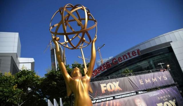 Watchmen triunfa en Emmys virtuales por pandemia