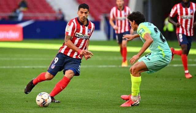 """Suárez: """"para un jugador a veces es importante cambiar y aceptarlo"""""""