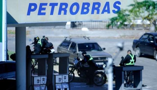 Grupo español compra las estaciones de Petrobras en Uruguay