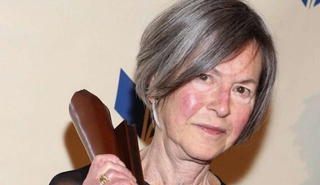 Nobel de Literatura para la poeta estadounidense Louise Gluck