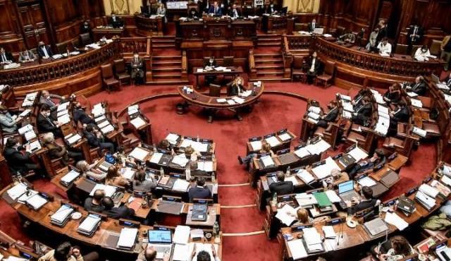 """Diputados aprobó el Presupuesto entre la """"herencia maldita"""" y el beneficio """"a los que más tienen"""""""