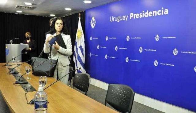 Uruguay coloca deuda por 1.740 millones de dólares