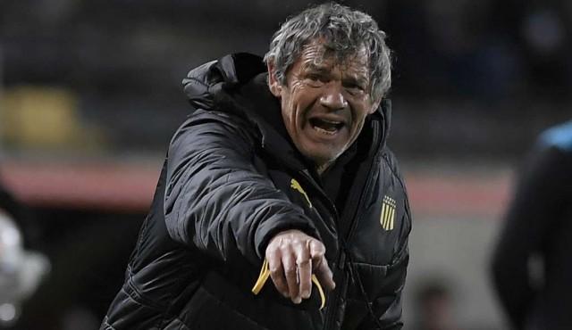Peñarol ganó pero quedó eliminado de la Libertadores