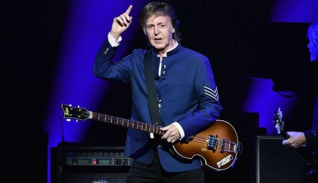 Paul McCartney lanza un nuevo álbum en solitario grabado en el confinamiento