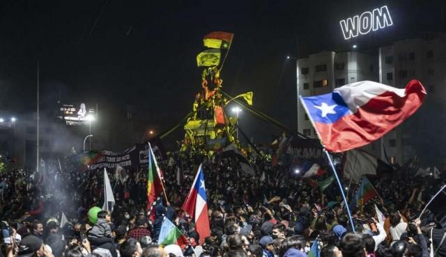 Chile entierra la Constitución de Pinochet y abre ruta para actualizar su democracia