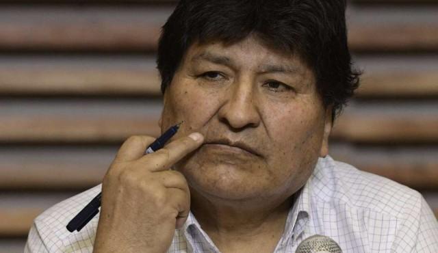 Silletazo contra Evo Morales desnuda disputas en el oficialismo de Bolivia