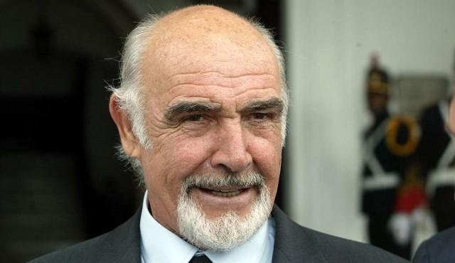 """Murió el legendario actor Sean Connery, """"el mejor"""" James Bond"""