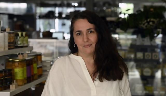Narda Lepes elegida mejor chef mujer de América Latina