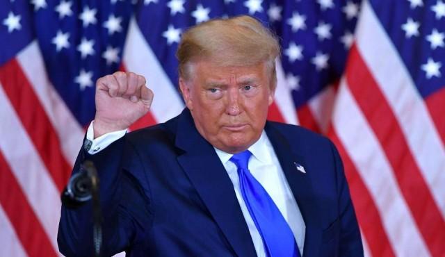 """Por qué Twitter y Facebook calificaron mensajes de Trump como """"potencialmente engañosos"""""""