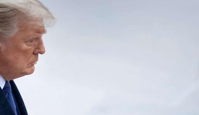 Trump parece admitir su derrota electoral y se retracta después