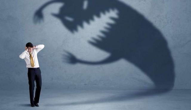 Los 6 miedos más comunes y cómo hacerlos tus aliados para conseguir el éxito profesional