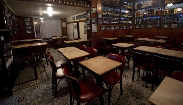 Bar donde Vinicius conoció a Tom Jobim, otra víctima de la pandemia en Rio