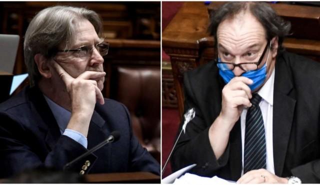 """El día que Cabildo Abierto provocó una """"derrota parlamentaria"""" al oficialismo"""