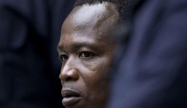 """La historia del niño soldado ugandés transformado en """"señor de la guerra"""" y ahora condenado"""