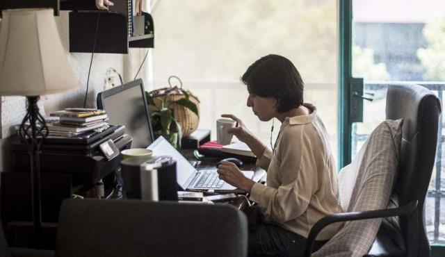 OIT: la pandemia vuelve urgente regular les plataformas de trabajo