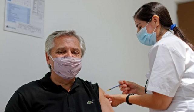 Escándalo de vacunas en Argentina, un golpe más fuerte de lo pensado