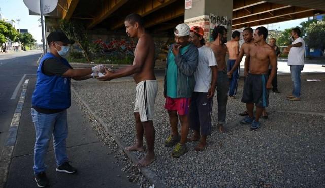 Pobreza en América Latina es la más alta en 12 años, según la Cepal
