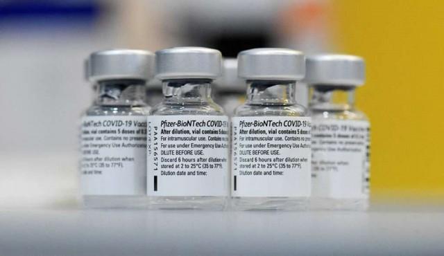 EEUU expresa su apoyo a liberar patentes de vacunas anticovid