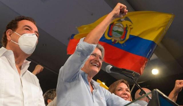 Lasso, claves y desafíos de la victoria del anticorreísmo en Ecuador