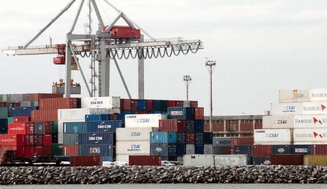 """Los 14 metros en el Puerto de Montevideo, un compromiso que Uruguay """"debe"""" cumplir"""