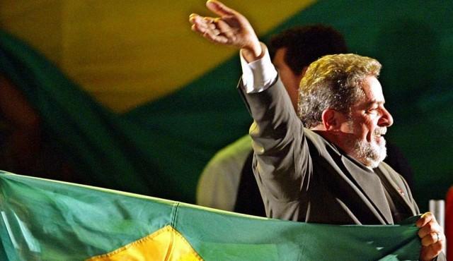Lula, algunas fechas de una vida ligada a la historia de Brasil