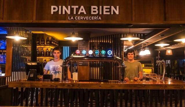Jóvenes emprendedores apuestan por el circuito gastronómico de Ciudad de la Costa