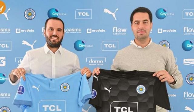 TCL, compañía líder en tecnología a nivel global anuncia su alianza con Montevideo City Torque