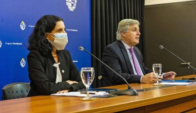 Argentina y Paraguay resisten propuesta uruguaya de flexibilización