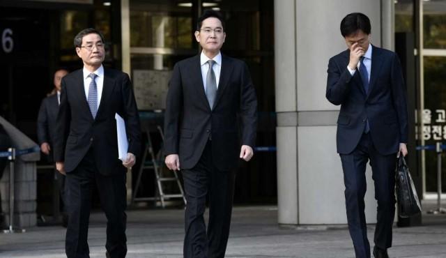 Herederos de Samsung dicen adiós a sus Picasso, Monet, Miró y Dalí para pagar impuestos