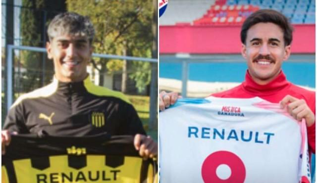 Renault será el nuevo sponsor oficial de Nacional y Peñarol