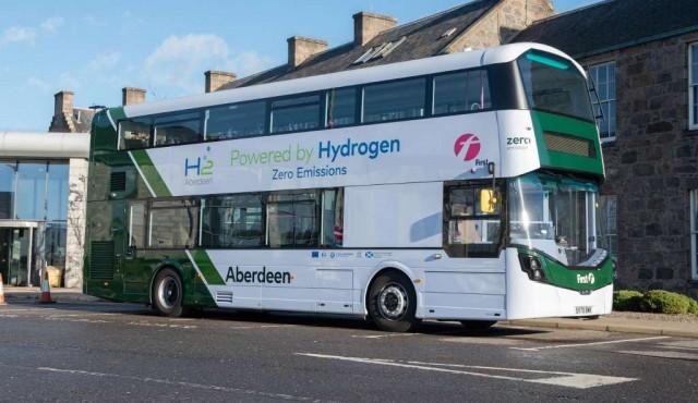 """El hidrógeno verde """"puede ser nuestro pozo de petróleo"""""""